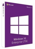 Windows 10 Enterprise LTSC 2019 Digital License Key x86/x64