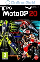 MotoGP20 - Moto Racing Similation Steam Key